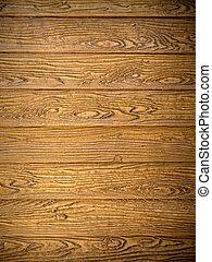 Grunge wood wall