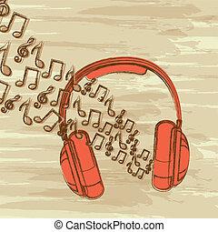 grunge, zene