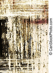 grungy, abstract, achtergrond
