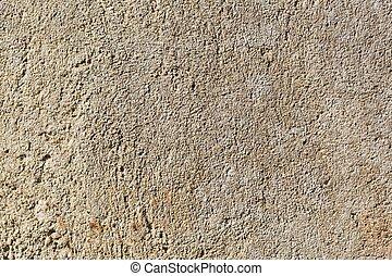 grungy, betonwand, altes , hintergrund