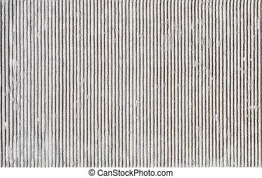 grungy, betonwand, hintergrund