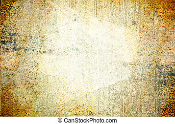 grungy detailed backdrop