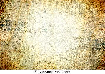 grungy, gedetailleerd, achtergrond