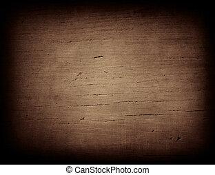 grungy, legno, fondo