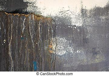 grungy metal texture