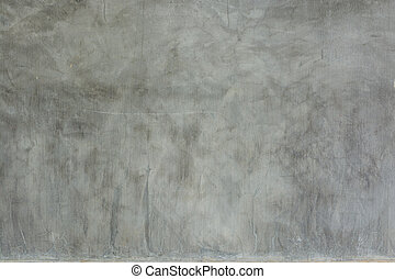 Grungy Polish Cement Wall Texture Surface Background