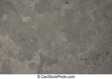 grungy, struttura, fondo, parete, concreto