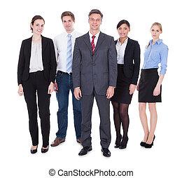 grupo, businesspeople