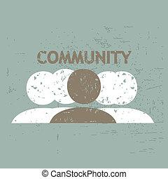 grupo, comunidade