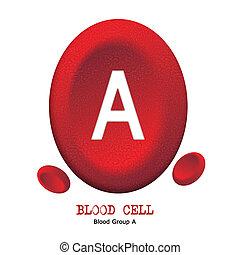 grupo sanguíneo, un