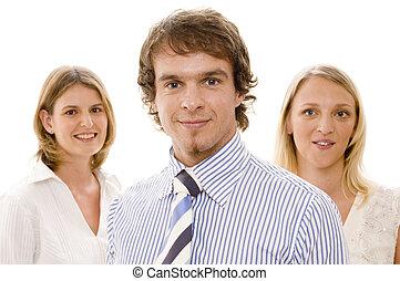 grupp, affärsverksamhet lag, #3