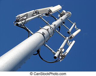 gsm, antenne