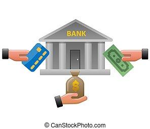 guadagni, banca