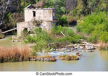 guadalquivir 川, 台なし, cordoba