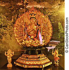 Guan Yin - Guanyin is the bodhisattva associated with...