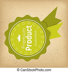 Guarantee of Premium Quality Isolated Round Award