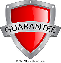 Guarantee shield