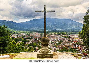 guatemala, アンチグア