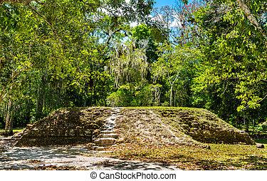 guatemala, 古代台なし, mayan, tikal