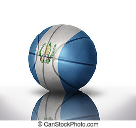 guatemalan basketball