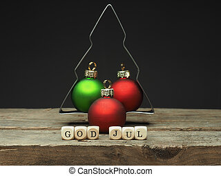 Gud,  cvhristmas,  jul,  Merry, nordisk