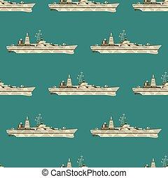 guerra, blindado, exército, armadura, pessoal, indústria, sistema, camuflagem, seamless, vetorial, padrão experiência, tanques militares, technic, transporte, illustration.