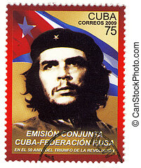 guevara, 2009, Che, Cuba, :, guerrillero, -, ernesto,...