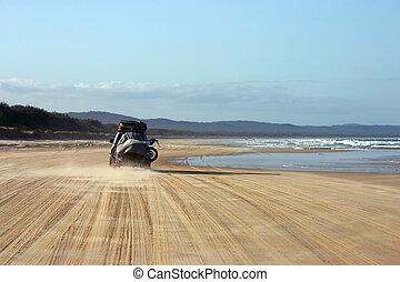 guida, spiaggia
