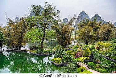 Guilin paradise