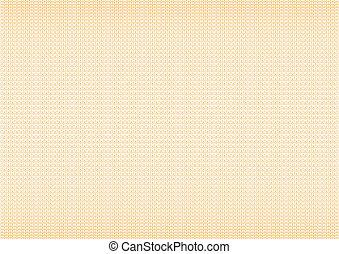Guilloché Background Pattern