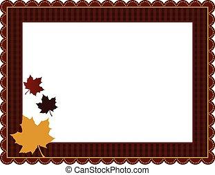 guinga, marco, otoño