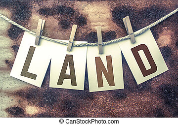 guita, concepto, estampado, fijado, tema, tierra, tarjetas