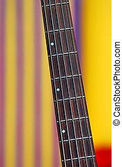 guitar., basse électrique