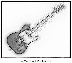 Guitar Fractal 05