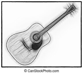 Guitar Fractal 10