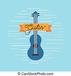 guitar jazz instrument musical festival celebration