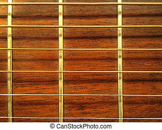 Guitar - Pattern