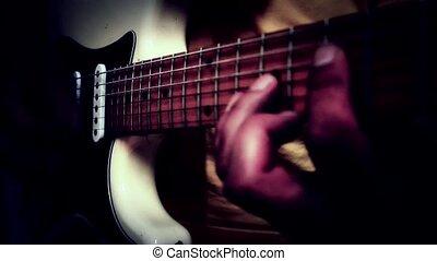 music rocking