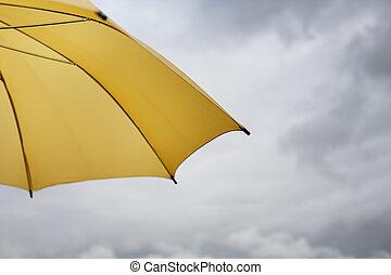 gul beskytt