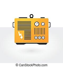 gul, generator