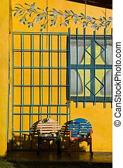 gul hus