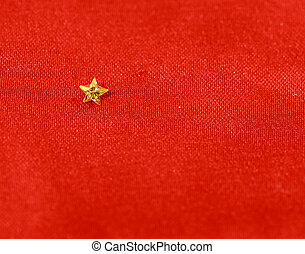 gul, kanariefågel, diamant, stjärna