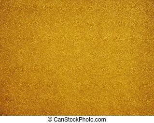 guld, abstrakt, struktur, glödande, design, fira, bakgrund, glitter, jul, bakgrund