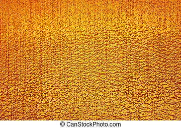 guld, bakgrund