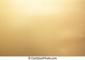 guld, florett, struktur, bakgrund