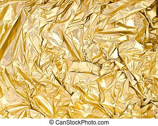 guldgul fond