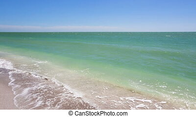 Gulf Coast Sunny Beach Loop