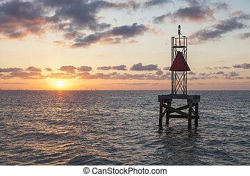 Gulf of Mexico in  Corpus Christi