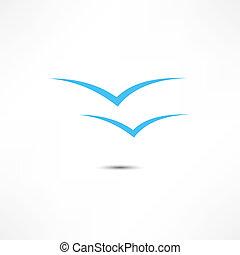 Gulls Icon