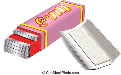 gum illustrations and clip art 9 214 gum royalty free illustrations rh canstockphoto com gym clip art images gun clipart